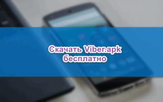 Viber apk, как скачать и установить мессенджер — инструкция