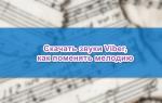Звук Viber, скачать на уведомления и звонки новые мелодии