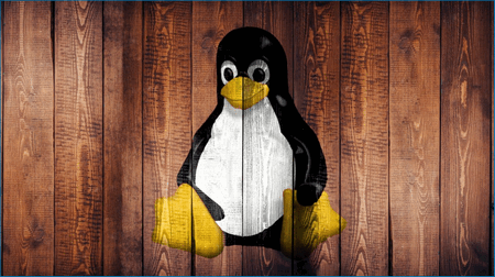 Ноутбук Linux
