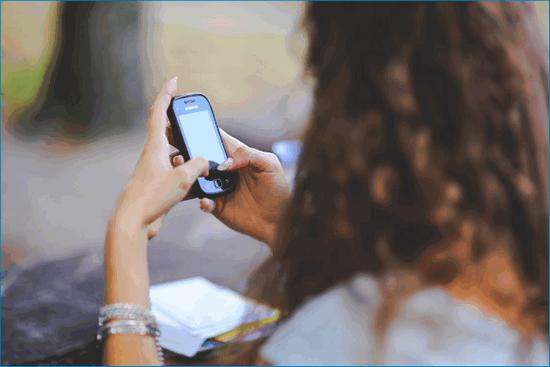 Ошибки в телефоне