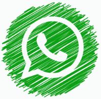 Лого Вацап